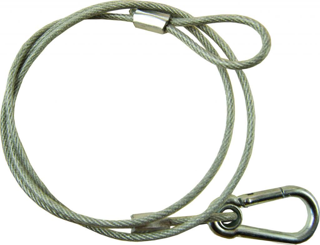 Triton blue professional lighting - Cables de acero ...