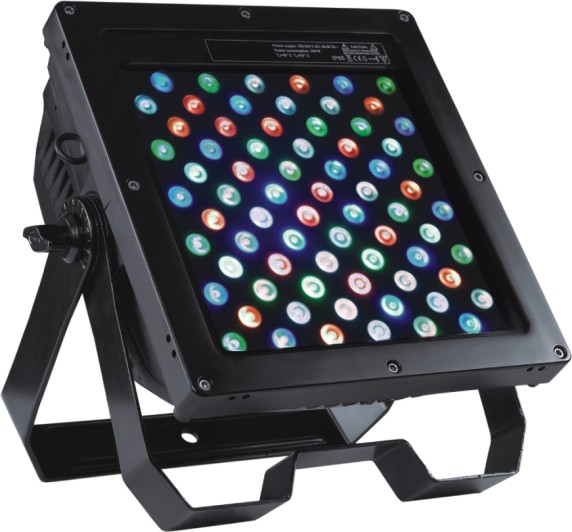 Triton blue tecnolog a led proyector led ip65 - Proyectores led exterior ...